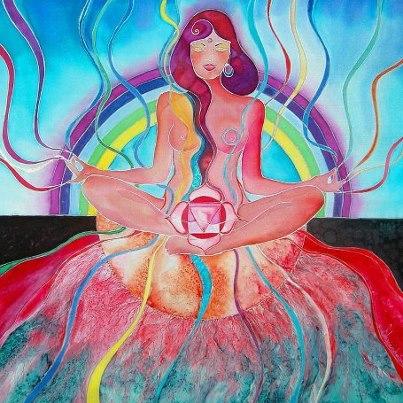 Пробуждение сексуальной энергии психология